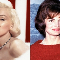 A Marilyn or a Jackie?!